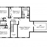 The Brookhaven- second floor