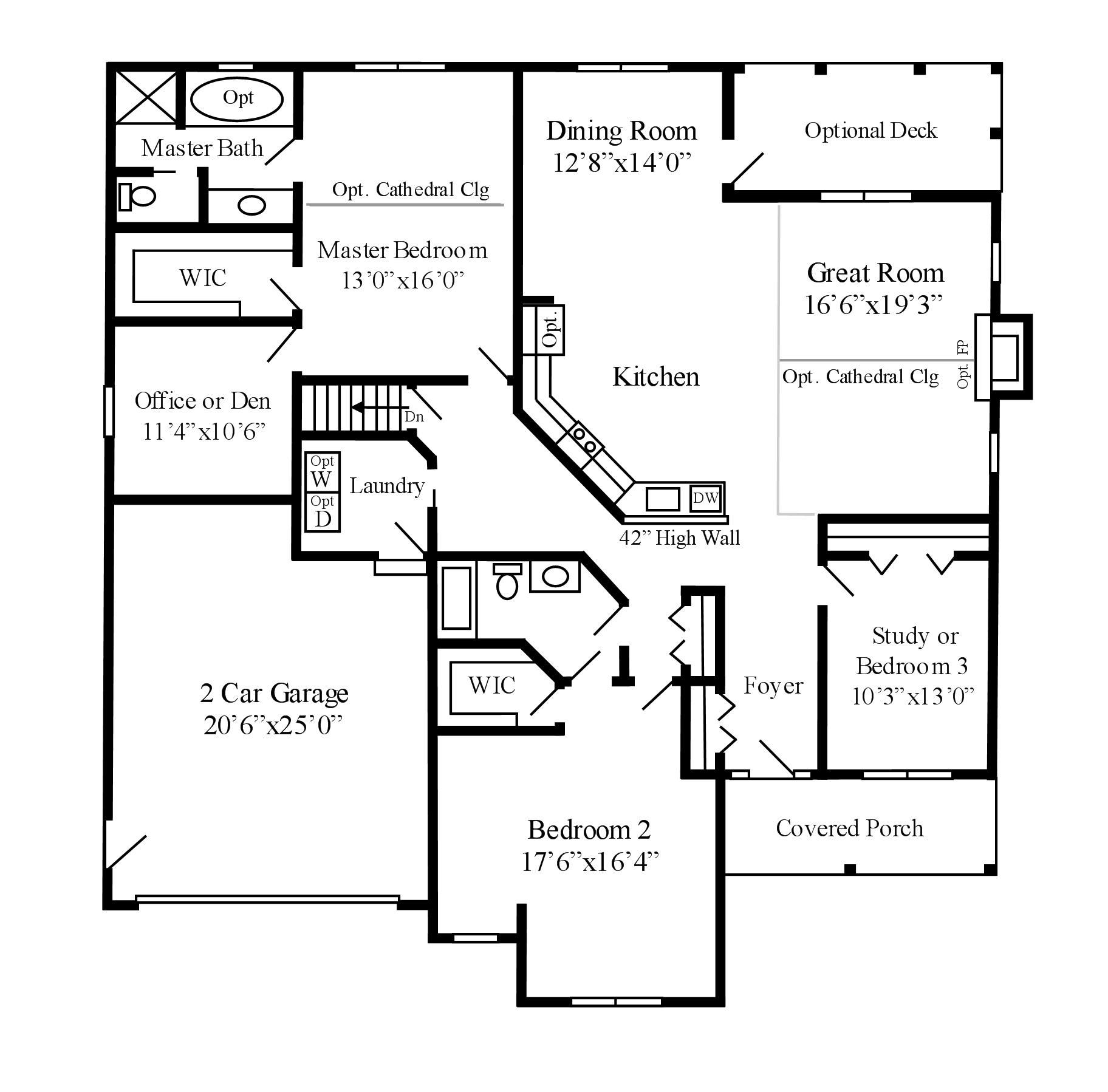 The yorktown at revolutionary heights camelot associates the yorktown ranch malvernweather Choice Image